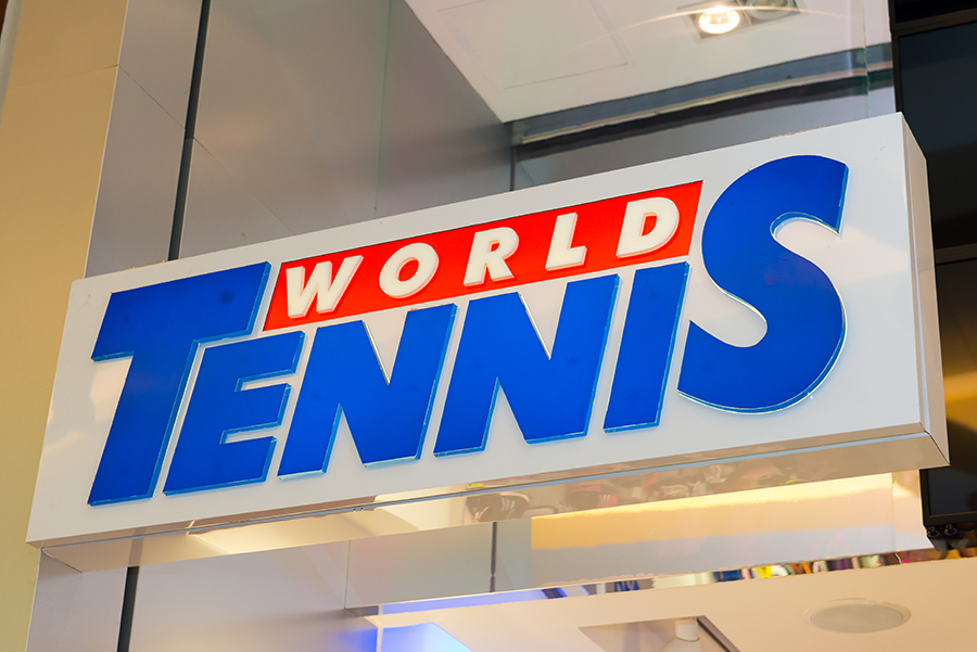 World Tennis Franquia